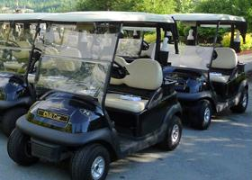 Save on Power Cart Rentals