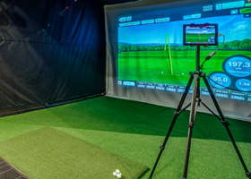 Flightscope at Nicklaus North